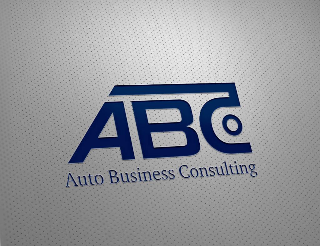 logo auto busness consulting