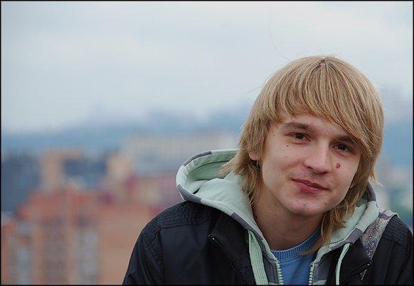 Князев Юрий