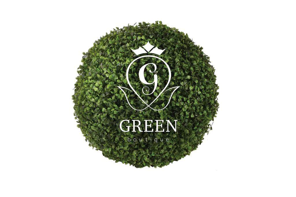 LOGo Green Boutique
