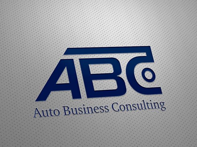 logo auto bisness consulting