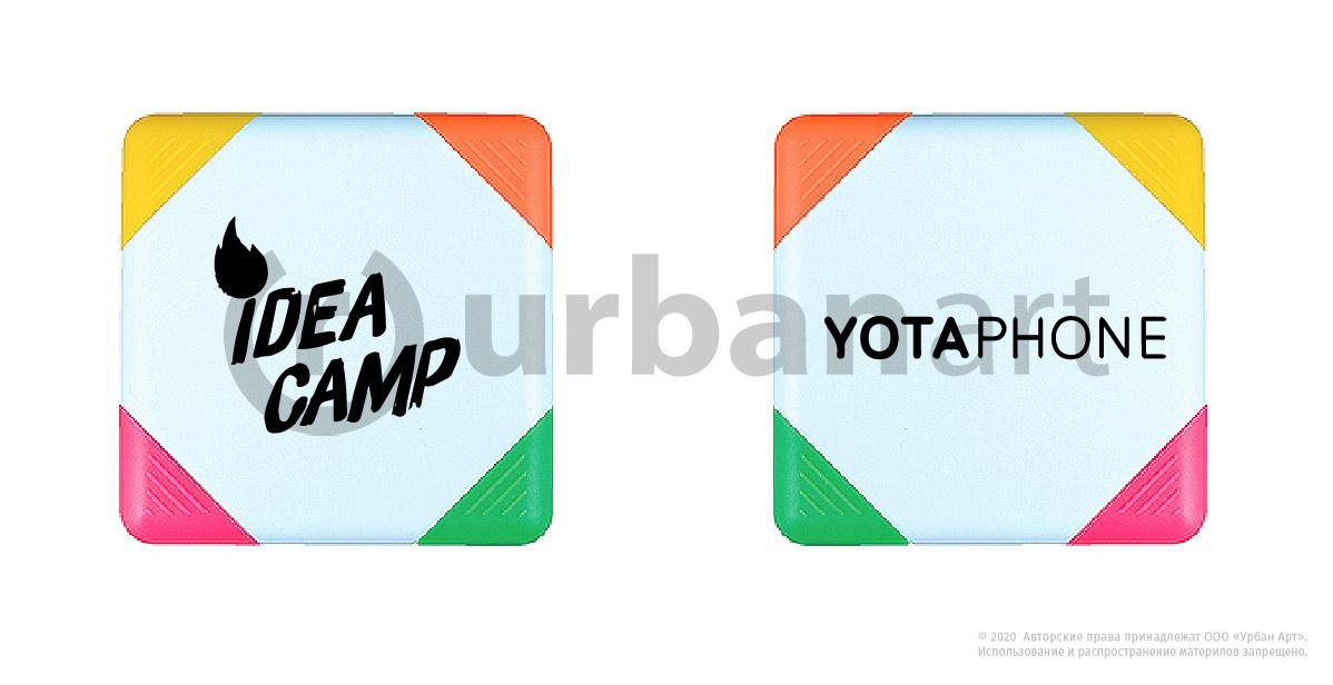 yota camp